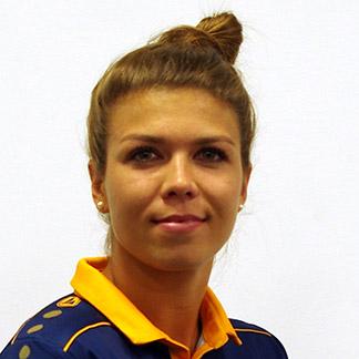 Надин Прохазка