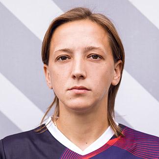 Екатерина Дмитренко