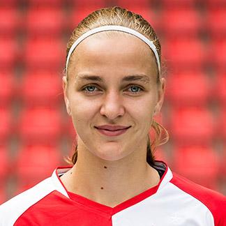 Tereza Kožárová