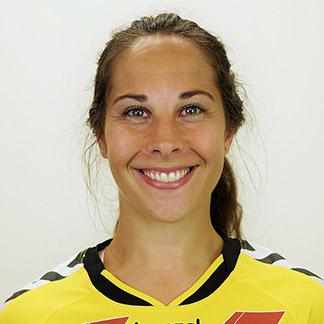 Ingrid Wold