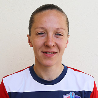 Yulia Borisenko