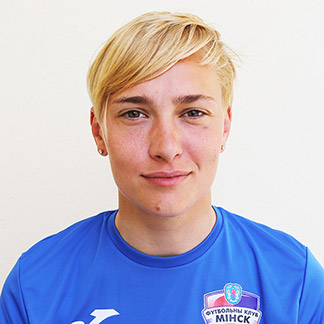 Ekaterina Miklashevich