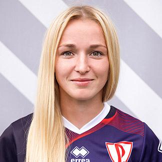 Karina Blynskaya