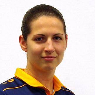 Джина Бабицки