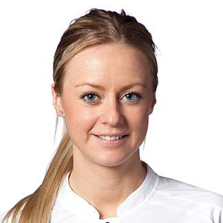 Amanda Ilestedt