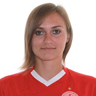 Valentina Orlova