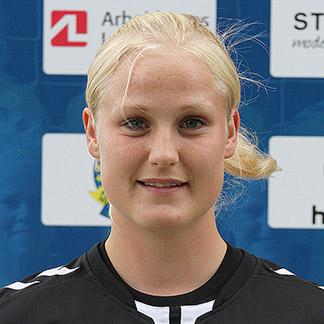 Катрин Ларсен