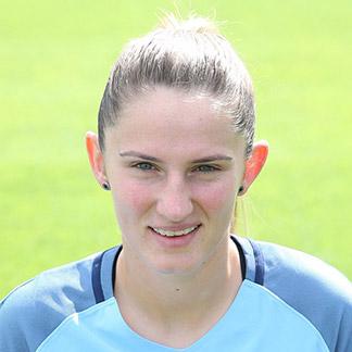 Abbie McManus