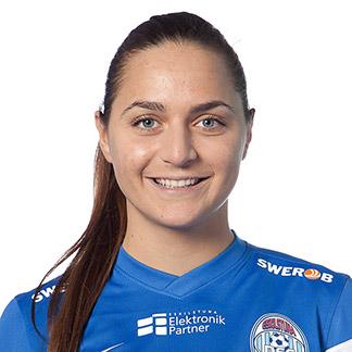 Elena Sadiku