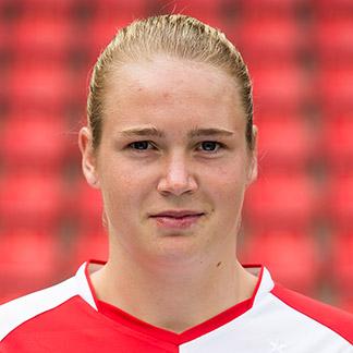 Tereza Krejčiříková