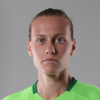 Emily Van Egmond