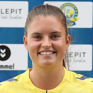 Isabel Nederby
