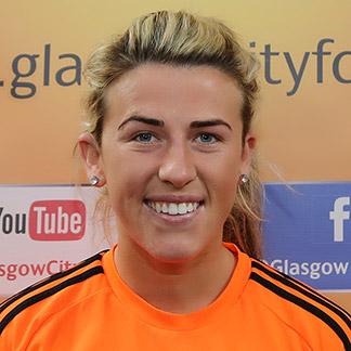 Savannah McCarthy