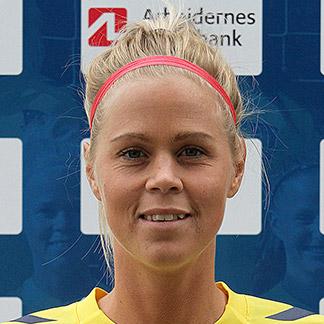 Julie Tavlo-Petersson
