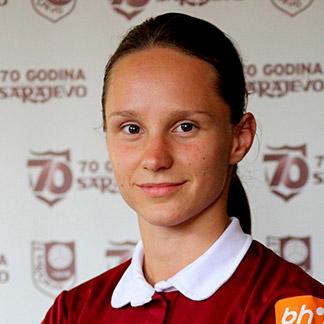 Šejla Selimović