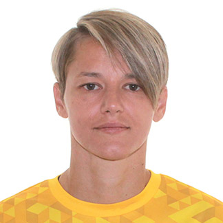 Iryna Zvarich
