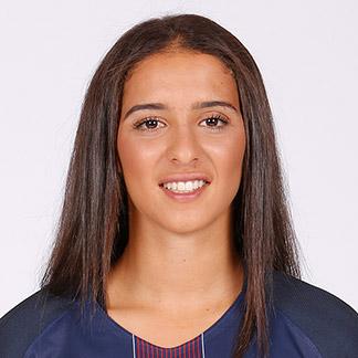 Anissa Lahmari