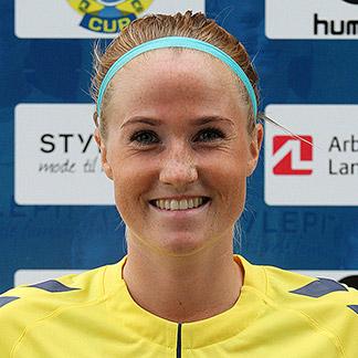 Simone Rydahl