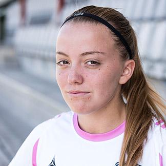 Andrea Torisson