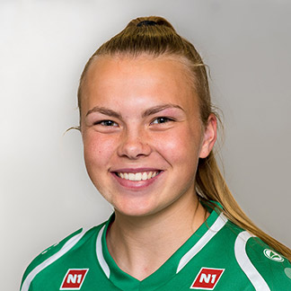 Kristín Dís Árnadóttir