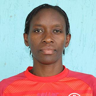 Жозефин Нганди