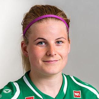 Ragna Björg Einarsdóttir