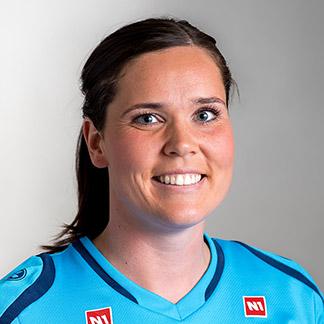 Sonný Lára Þráinsdóttir