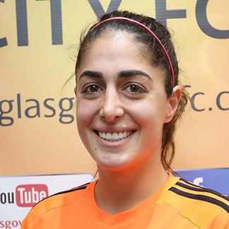 Haley Rosen