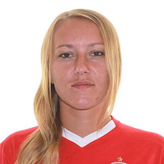 Natalya Raspopova