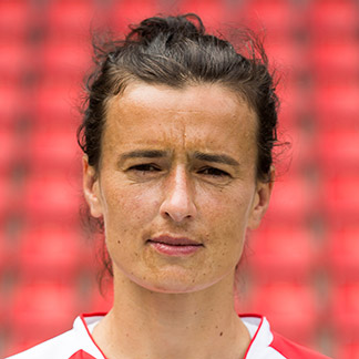 Andrea Budošová