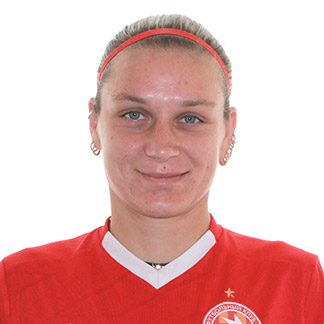 Olesya Kurochkina