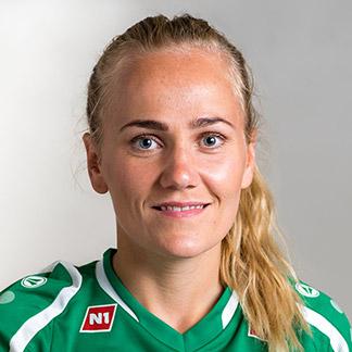 Málfrídur Erna Sigurdardóttir