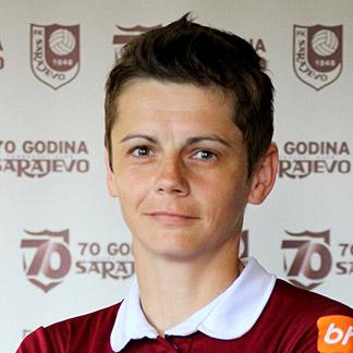 Амира Спахич