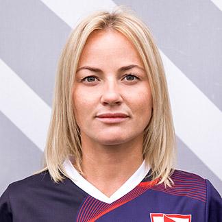 Екатерина Сочнева