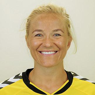 Lene Mykjåland