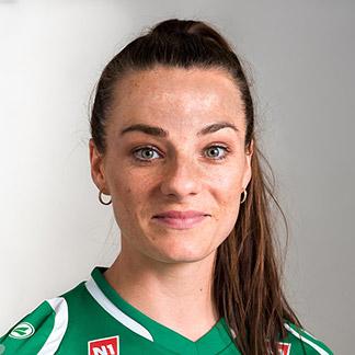Hallbera Gísladóttir