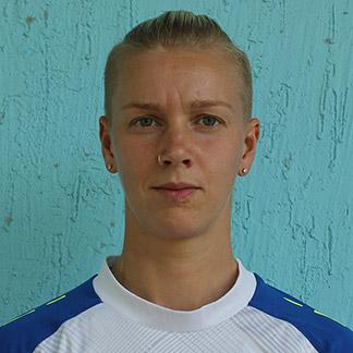 Oksana Zheleznyak