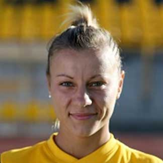 Ana Alekperova