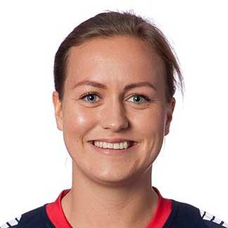 Kristine Minde