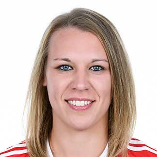 Kristin Demann