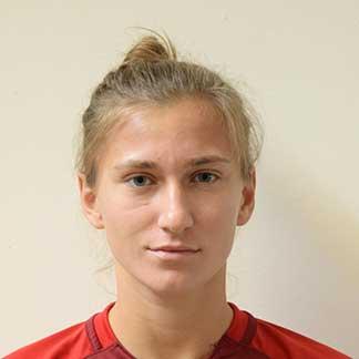 Darya Kravets