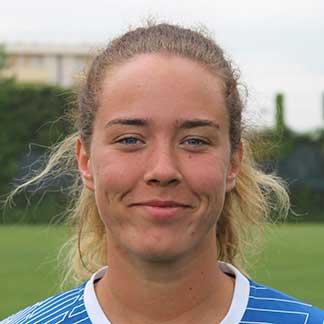 Berglind Jónasdóttir