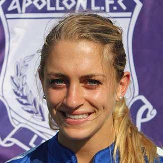 Krystina Iordanou