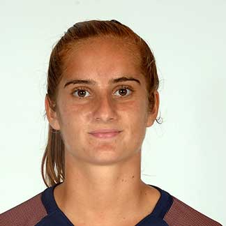 Morgane Nicoli