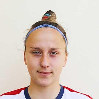 Olesya Lynko