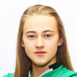 Anastasiya Ananyeva