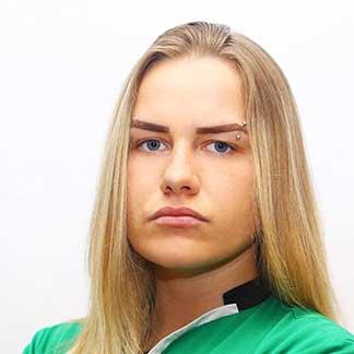 Elizaveta Scherbakova