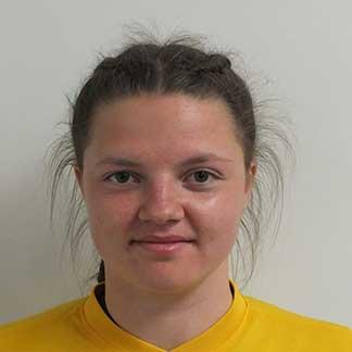 Paulina Potapova