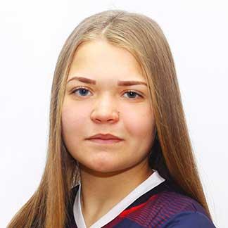Kristina Ogarkova