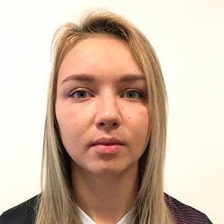 Darya Yakovleva